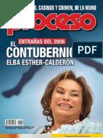 Revista Proceso 1810