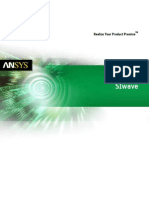 Ansys Siwave Brochure 14.0[1]