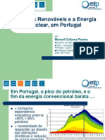 EnergiasRenovaveiseEnergiaNuclearemPortugal