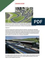 EXCLUSIV Circuit de Formula 1 La Cluj