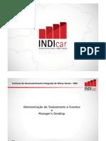 Manual de HR INDI
