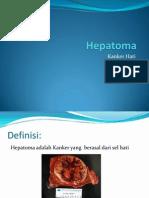 Hepatoma