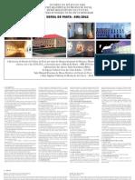 Edital de Pauta - Sistema Integrado de Museus e Memoriais (SIM) 2012