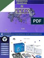 Presentasi PKL