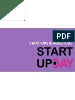 StartupDay Sponsors