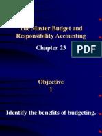5 Budget