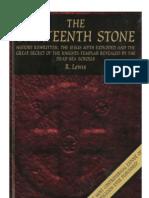 The Thirteenth Stone