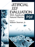 Artificial Reef Evaluation
