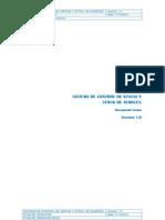 Sistema de Control de Ventas y Stock de Almacen