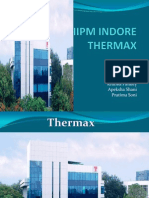 Thermax..New