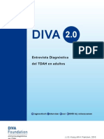 DIVA 2 Spanish