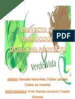 Verde Vida 2012