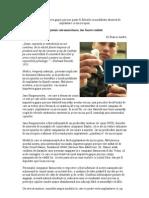 Hamer - Interviu - Vaccinul Antigripa Porcina - Microcip