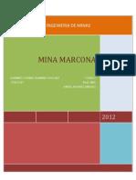 Mina Marcona