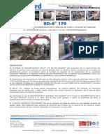 Rd-6 170 Data Sheet r3!31!09_spanish