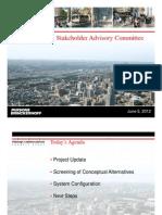PAAC Study Stakeholders 2012-06-05