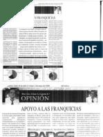 """""""Visita de gurú en Franquicias"""" 5-8 de Mayo de 2008-Moneda"""