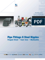 64139800 Pipe Fittings