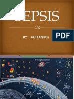 SEPSIS - Pediatria