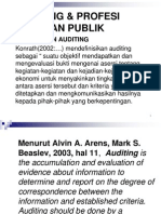 Audit Profesi