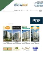 Arquitetura de Mercado Imobiliário - exemplos Rio de Janeiro