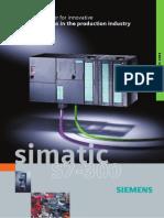 Siemens PLC300