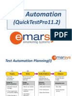 Test Automation Ws