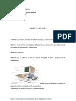 COMPUTACIÓN Y TIC 8-b