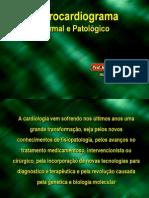 01.Eletrocardiograma Normal e Patológico