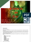 Grimório de Kai - Novas Magias para 3D&T Alpha