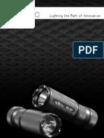 Novatac EDC P UserGuide