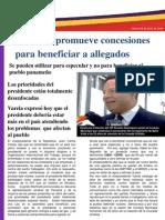 Panameñismo en Acción - 12 de junio de 2012