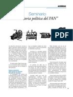 Historia Pan