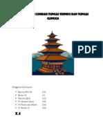 Peradaban Lembah Sungai Shindu Dan Sungai Gangga