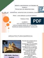 arquitectura barroca.pptx