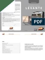 Manual Técnico Levante_Rev4