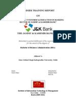 Jammu & Kashmir Bank Ltd Analysis
