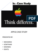 Apple Final