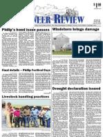 Pioneer Review, June 14, 2012