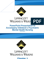 22085992-PowerPoint-Presentation-to-Accompany-Videbeck's-Psychiatric-Mental-Health-Nursing