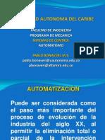 AUTOMATISMO_INTRODUCCION