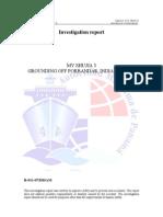 Shuja 3 Final Investigation Report _amp