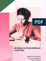 Artigo Simone Beauvouir