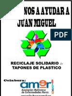 Tap Ones Juan Miguel