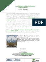 Introduccion Modelizacion Aermod y Calpuff