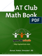 GMAT Club Math Book June5