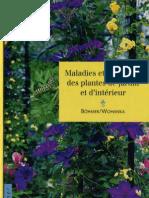 Maladies Et Ravageurs Des Plantes de Jardins Et D_interieur