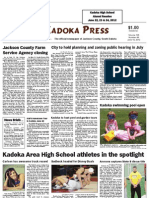 Kadoka Press, June 14, 2012