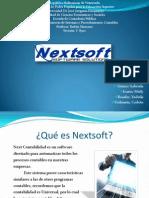 Nextsoft Lab Sist y Proced Contables