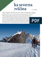 Prvinska severna pustolovščina - Planinski Vestnik - Alaska Freeapproved 2012